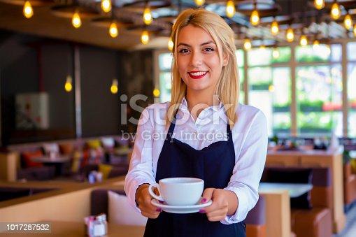 1066358064istockphoto Cafe staff 1017287532