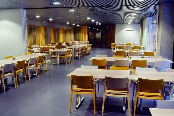 Cafeteria innen – Foto