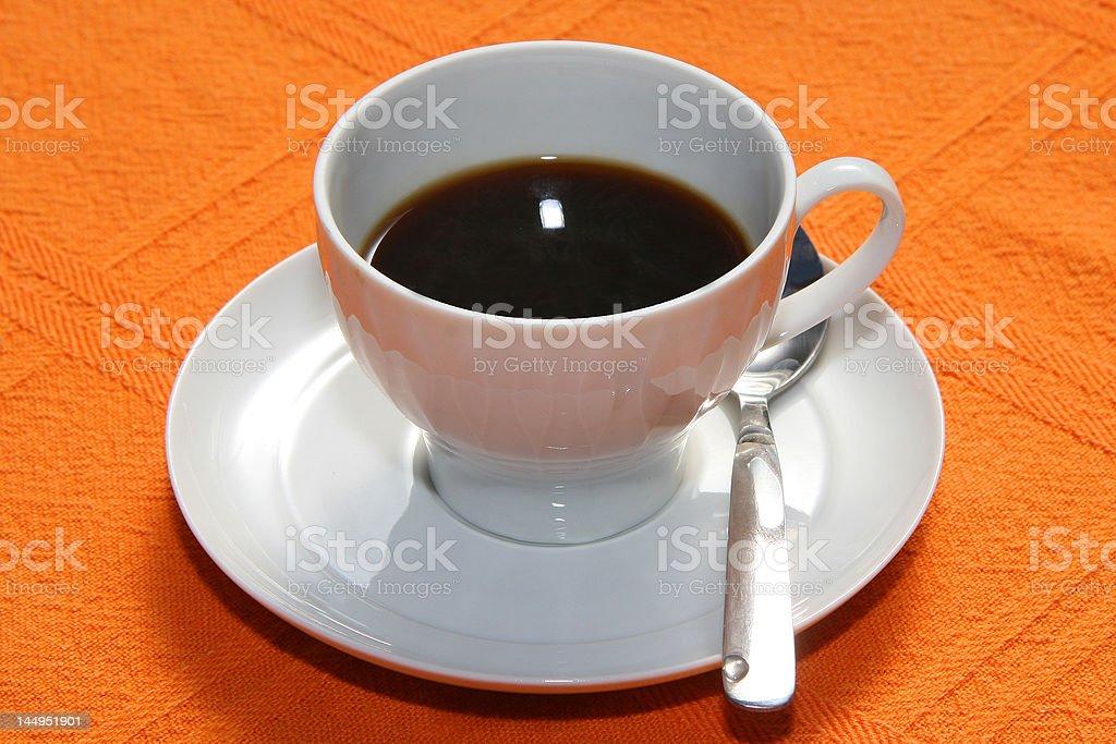 caffè royalty-free stock photo