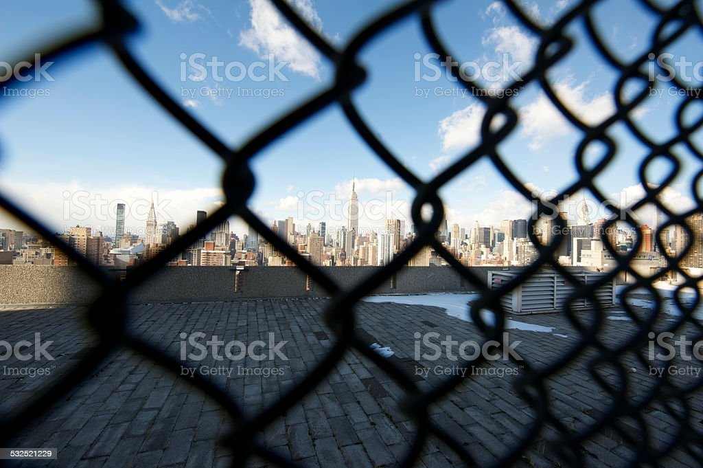 Käfig Lizenzfreies stock-foto