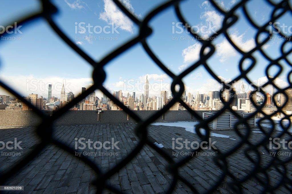 Käfig – Foto