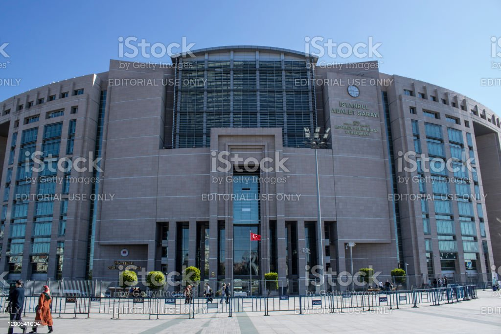https www istockphoto com photo caglayan justice palace turkish caglayan adalet sarayi is a courthouse in sisli gm1200541004 343922344