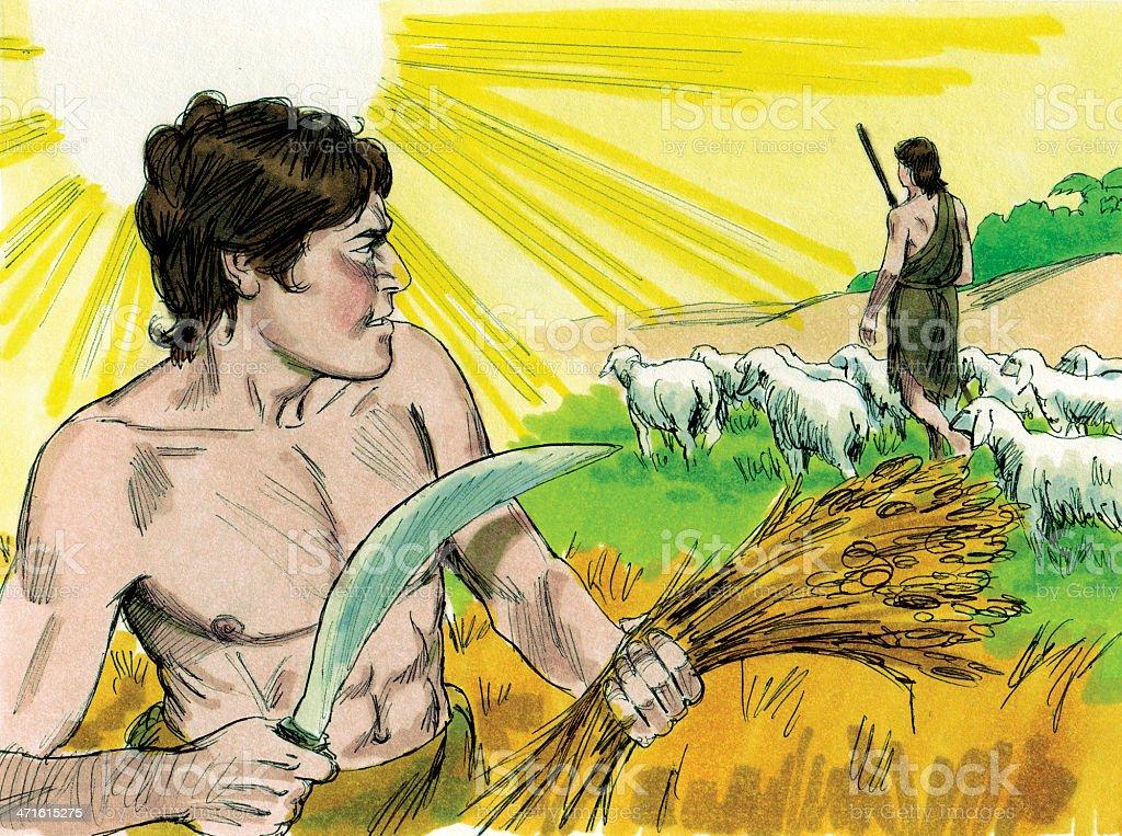 Kain Bibel