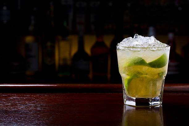 Caipirinha Cocktails  – Foto