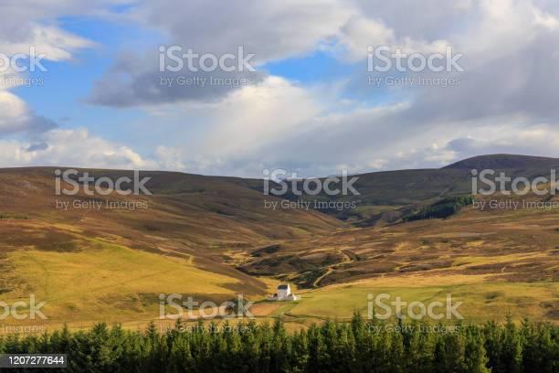 Photo of Cairngorms Corgarff Castle