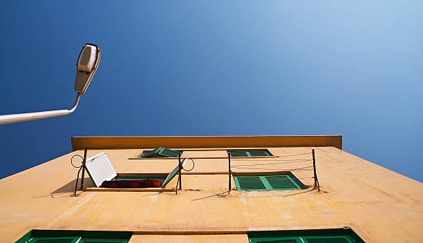 Céu de Cairo - foto de acervo