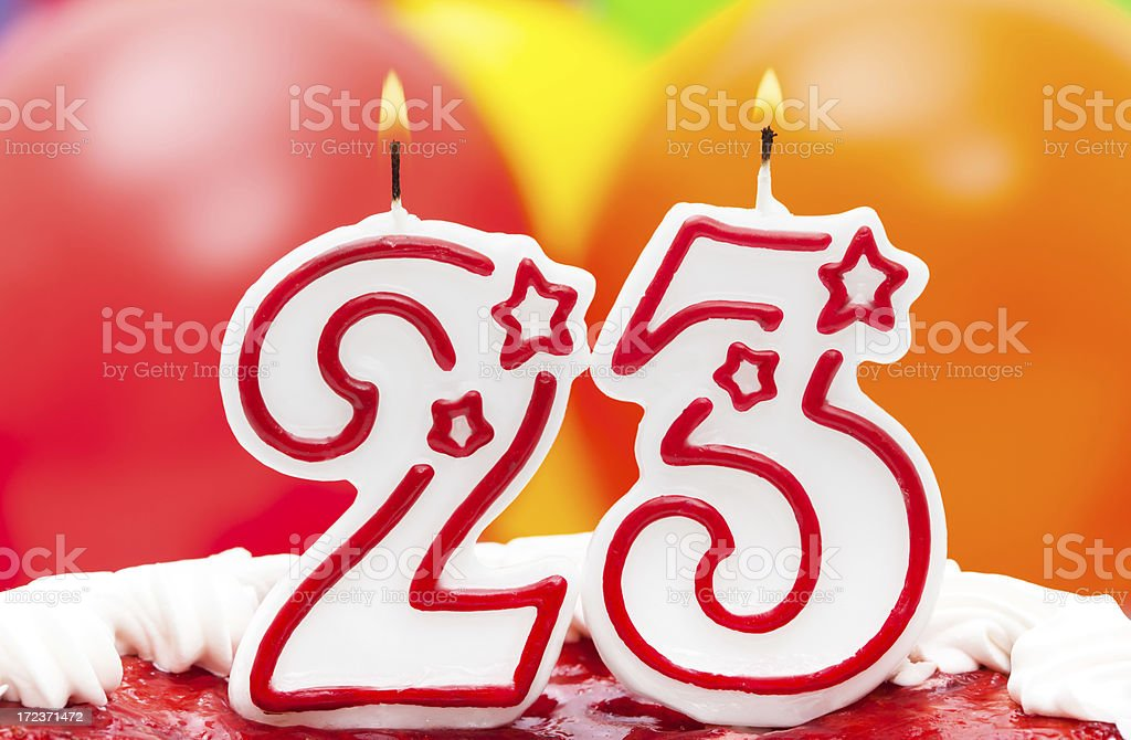 Cake for 23th birthday stock photo more pictures of 20 24 years cake for 23th birthday royalty free stock photo thecheapjerseys Images