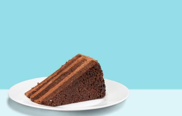 cake. - кусок торта стоковые фото и изображения