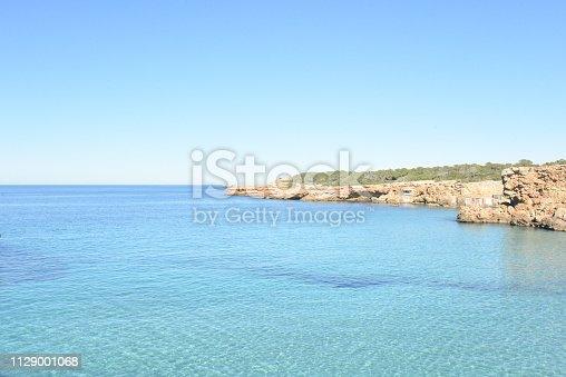 Cala Conta,Ibiza.