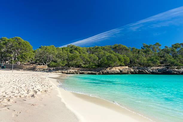 Cala Mondrago à côte de notre centre de villégiature de Majorque - Photo