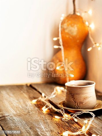 Food, Halloween, Table, Backgrounds, pumpkin,squash,drink,drink,tea,coffeeIlluminated, Low Lighting,Christmas Backgrounds,