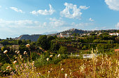 Calabria summer view, Italy