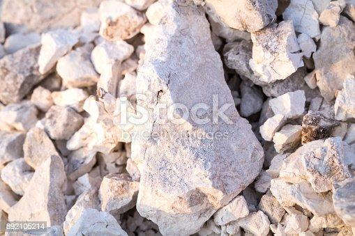 calcium oxide for construction