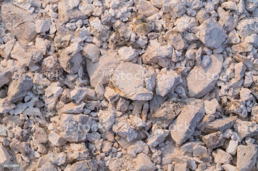 Calcium Oxide Stock Photo - Download Image Now - iStock