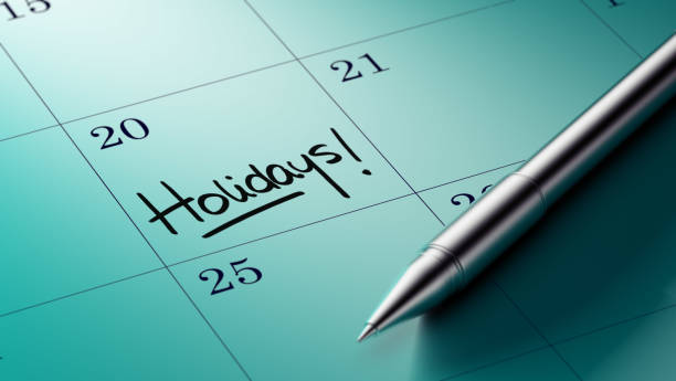 calendar concept - holiday calendars stock pictures, royalty-free photos & images