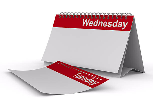 Best Wednesday Stock Photos, Pictures & Royalty-Free ...