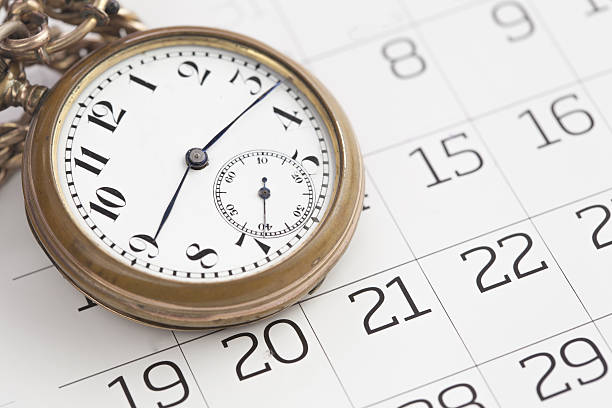 Kalender – Foto