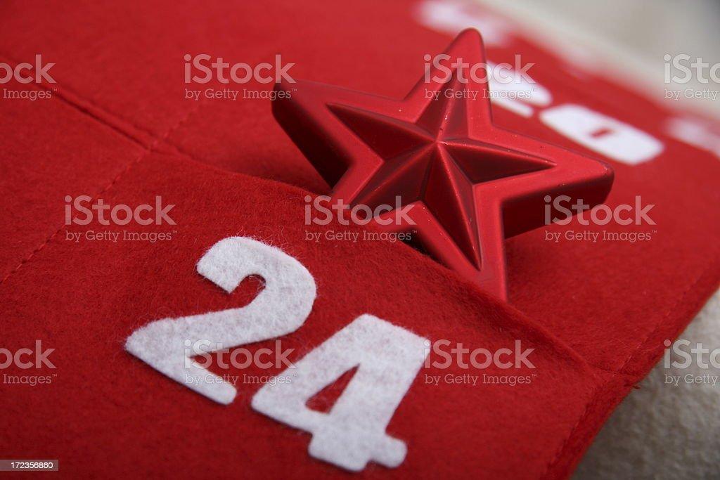 Calendario foto de stock libre de derechos