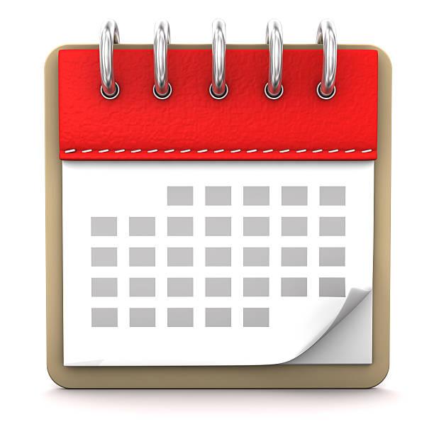 kalender - kalender icon stock-fotos und bilder