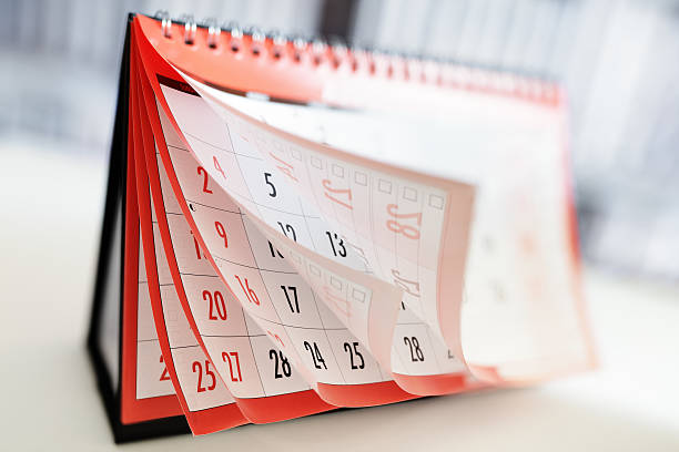 royalty free calendar pictures images and stock photos istock