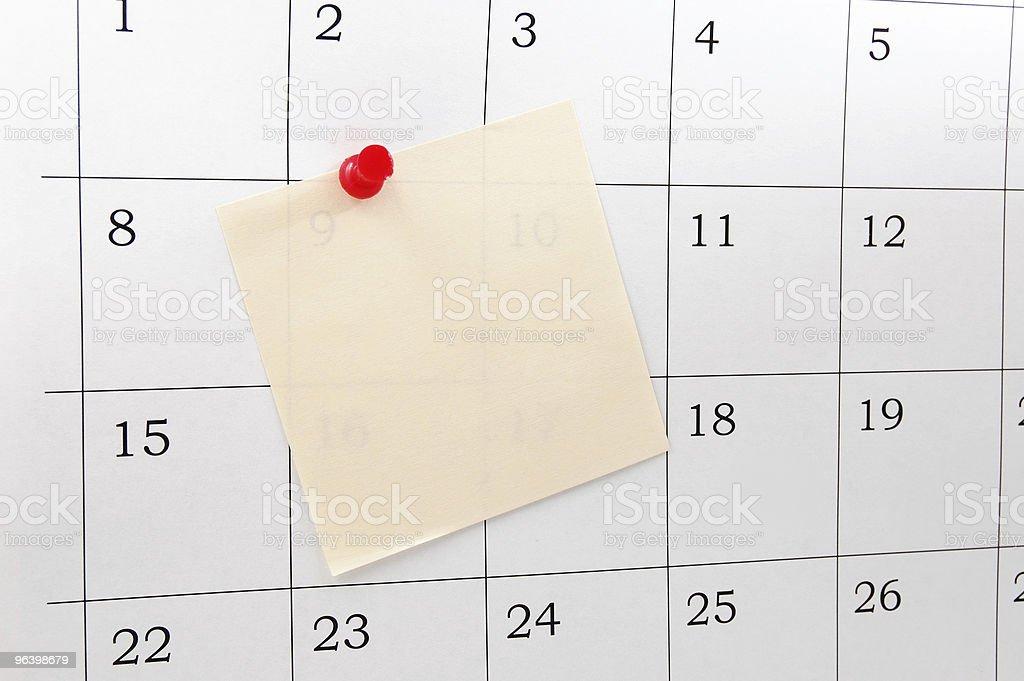 カレンダー - カラー画像のロイヤリティフリーストックフォト