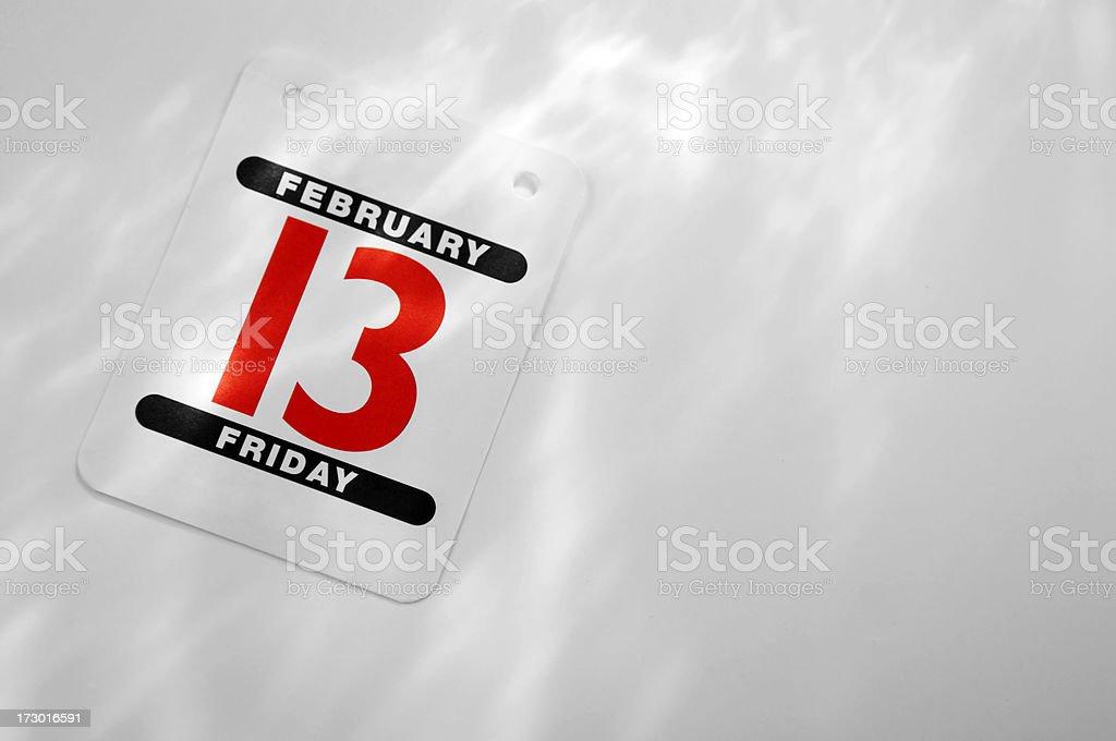 calendar series stock photo