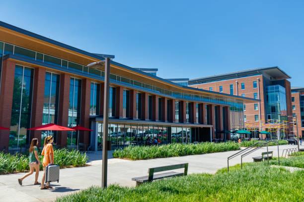 Calhoun Honors College at Clemson