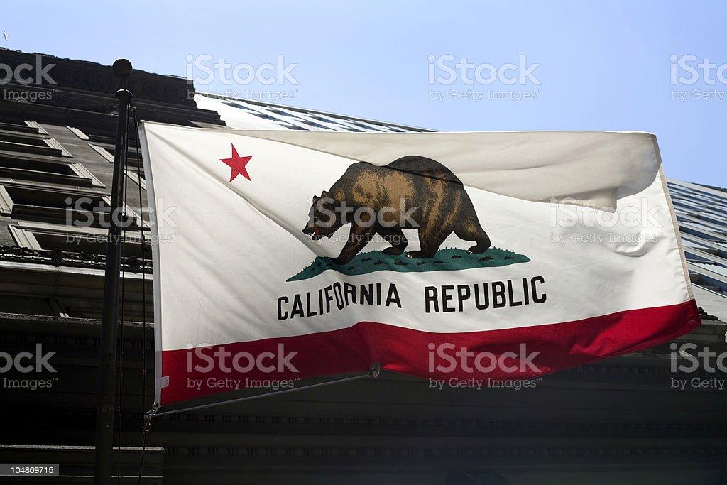 Cali stock photo