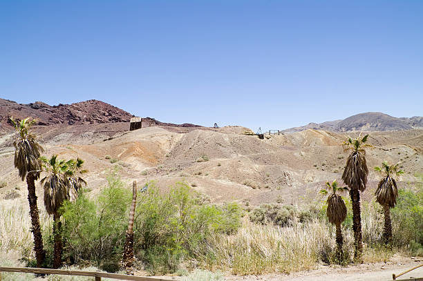 Calico Ghost Town foto