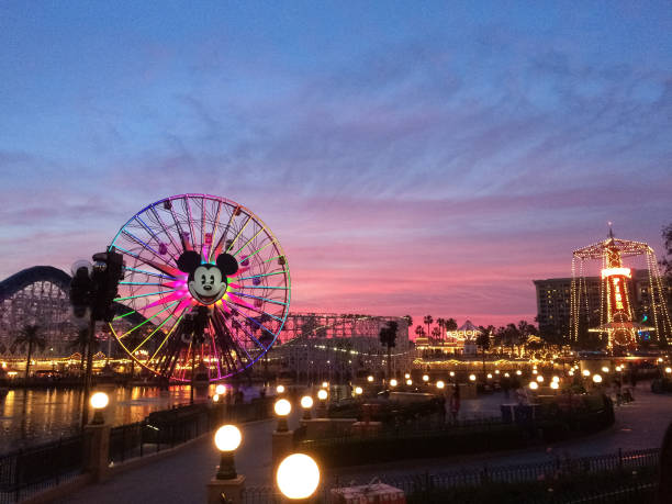 California adventure at sunset picture id1142529054?b=1&k=6&m=1142529054&s=612x612&w=0&h=w0o3ef5h1qhw0w4du1lerhqx2g2vgxlnqoon0aftwwu=