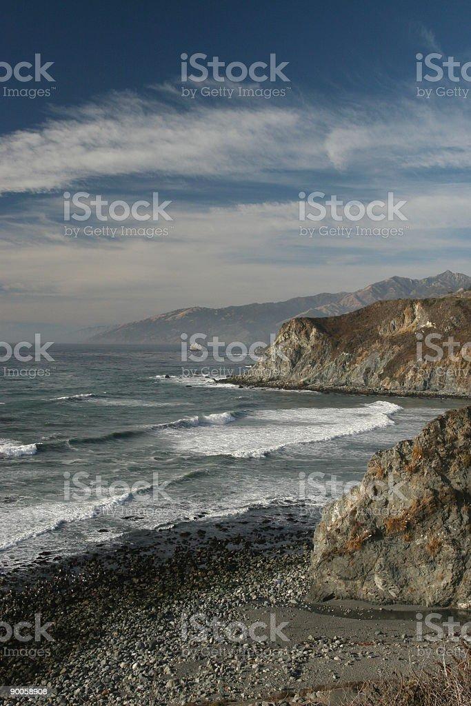 California Küste – Foto