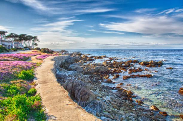Kalifornische Küste – Foto
