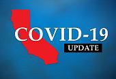 COVID-19 California