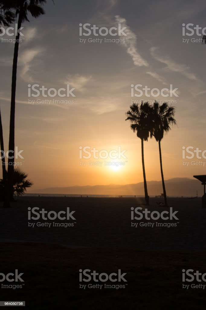 California - Royalty-free Backgrounds Stock Photo
