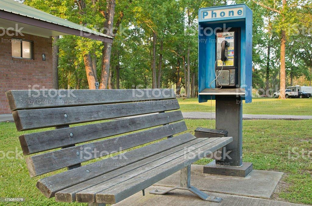 Call Me stock photo