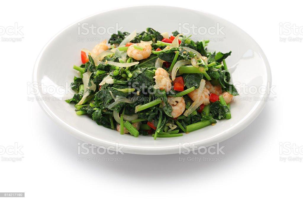 callaloo jamaican cuisine stock photo  download image now