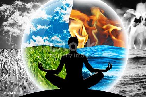 istock Calm Optimism Zen 681714316