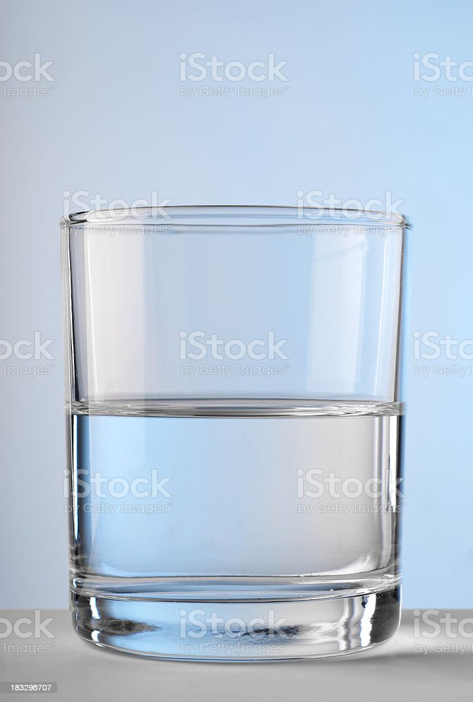 Calm stock photo