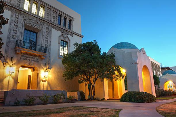 Caltech Biology Lab – Foto
