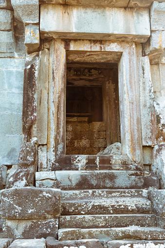 istock Cambodia, Angkor Archaeological Park 907971422