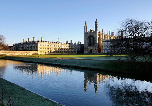 cambridge university - cambridge university stock photos and pictures
