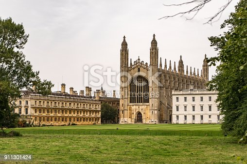 istock Cambridge university 911301424