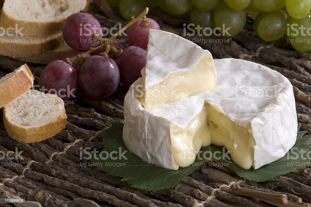 Camembert – Foto