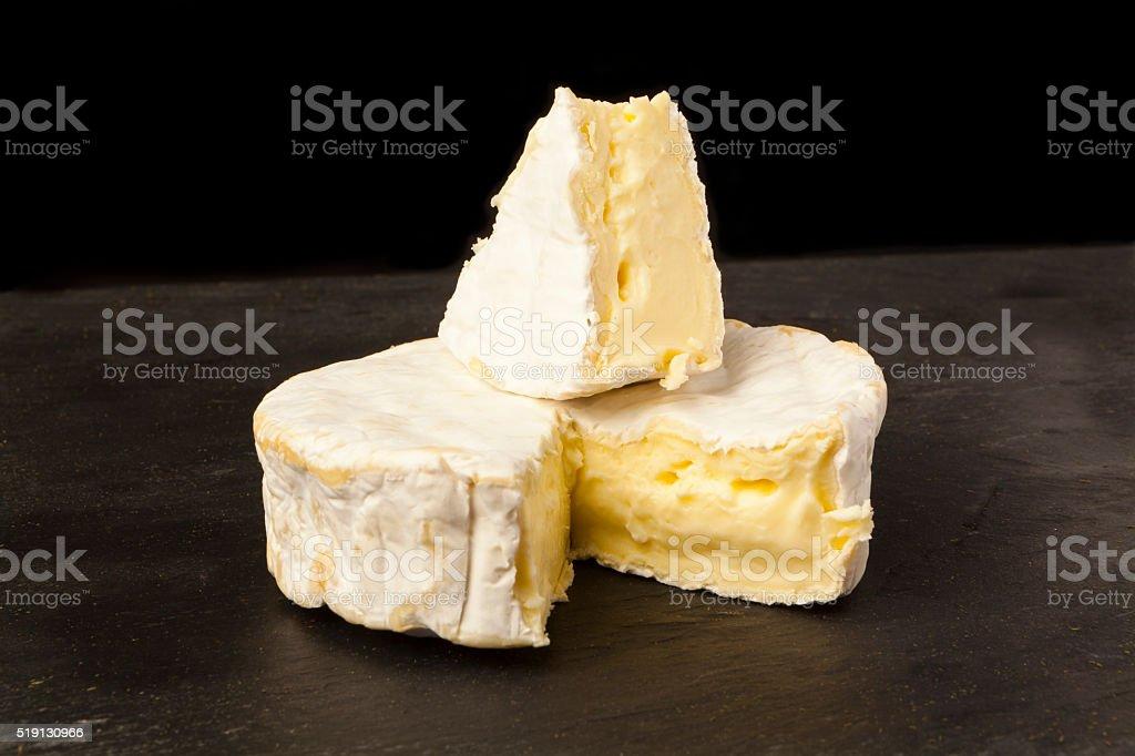 Camembert - Photo