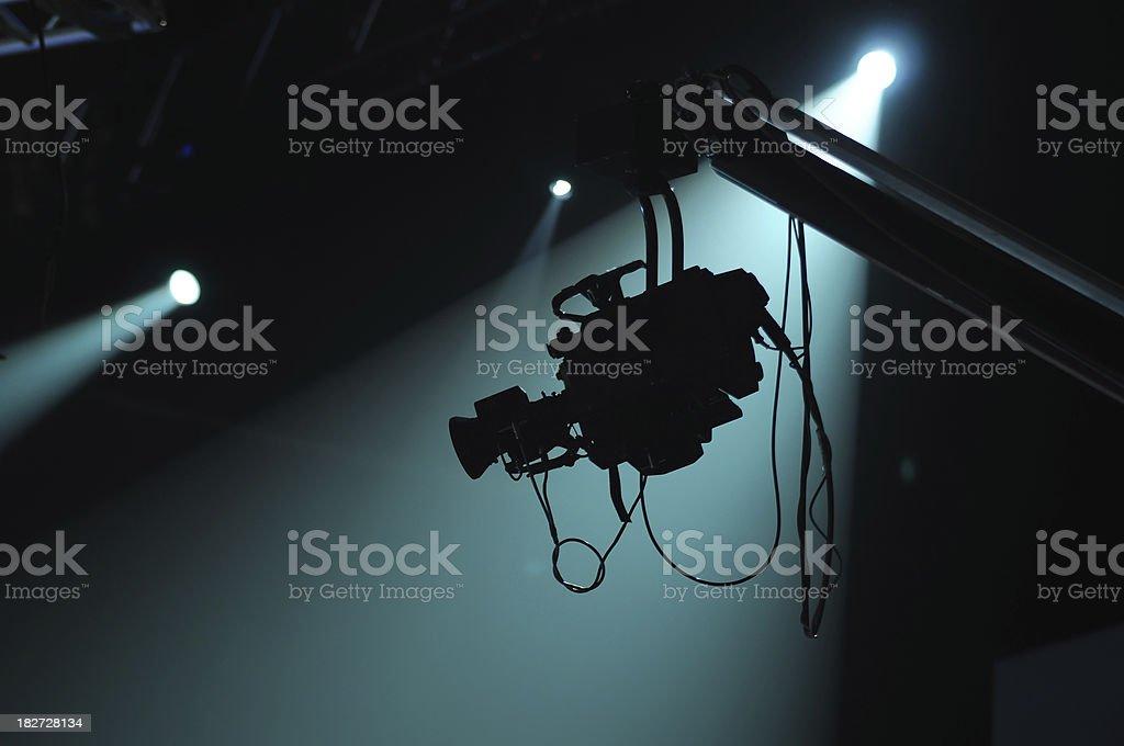 Kamera crane – Foto