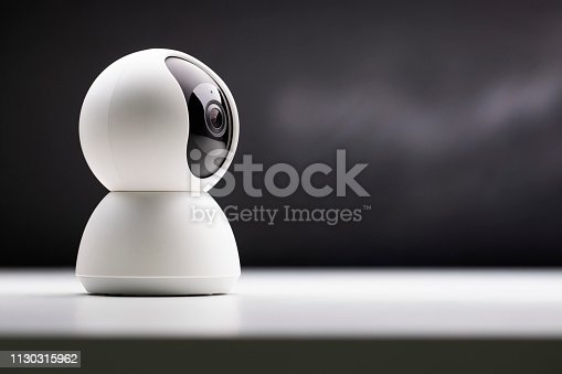 360 Camera for home security