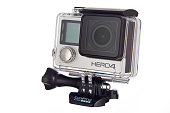 カメラ Gopro ヒーロー 4 ブラックの XXXL