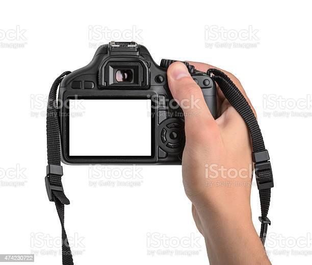 Camera in hand isolated picture id474230722?b=1&k=6&m=474230722&s=612x612&h=xfcmckkukjfsci4b9u5lfoisgaidulm i6i3rirpuek=