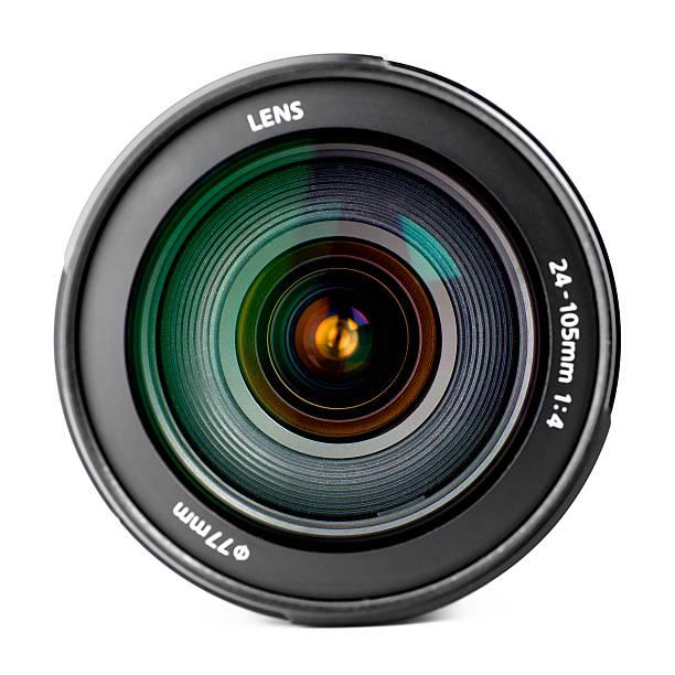 Lentille de la caméra - Photo