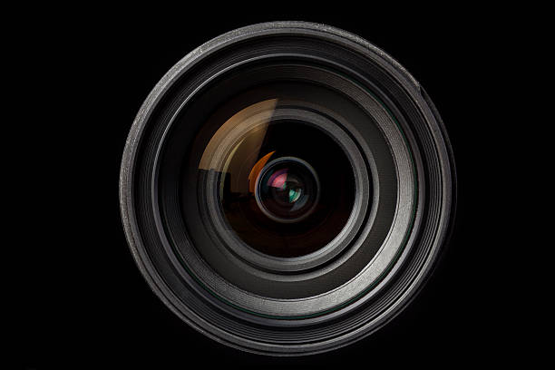 camera lens - aperture stock pictures, royalty-free photos & images